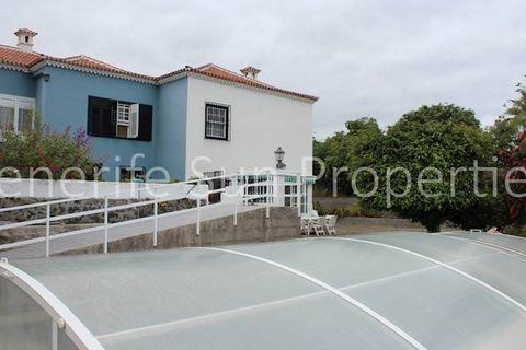5 camere da letto Villa in vendita in Puerto De La Cruz