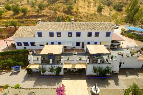 15 bedrooms Finca for sale in Guaro (Coin)