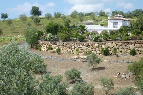 4 sovrum Hus på landet till salu i Vinuela