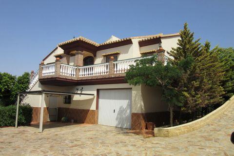 3 habitaciones Villa en venta en Algarrobo