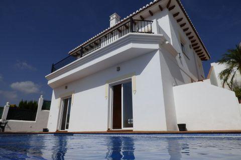 3 bedrooms Villa for sale in Torrox