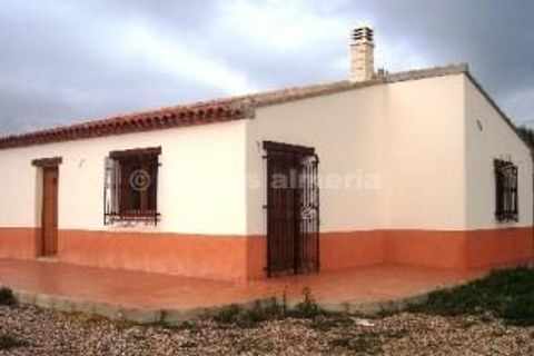 3 sovrum Villa till salu i Velez-Rubio