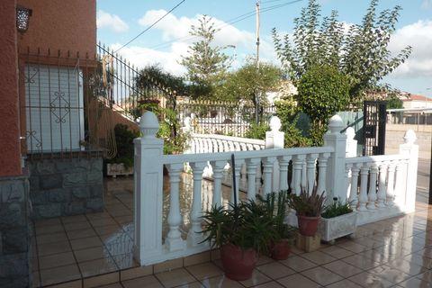3 camere da letto Casa bifamiliare in affitto in Los Alcazares