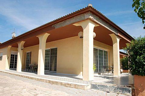 7 bedrooms Villa for sale in Camarles