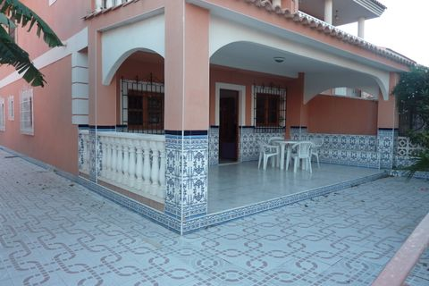 4 bedrooms Apartment to rent in Los Alcazares
