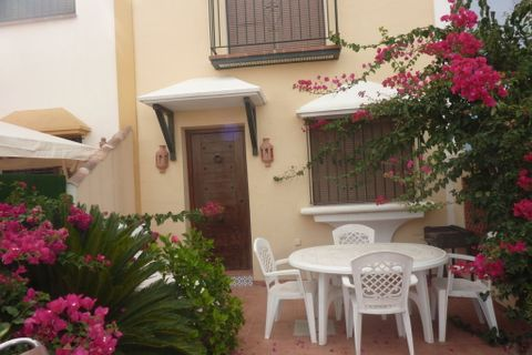 2 bedrooms Town house to rent in Los Alcazares