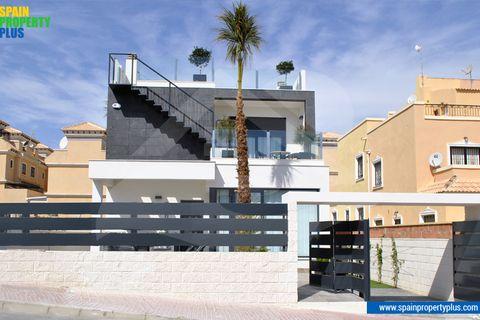 3 quartos Casa geminada para comprar em Orihuela Costa