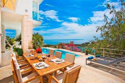 7 bedrooms Villa for sale in Cas Catala