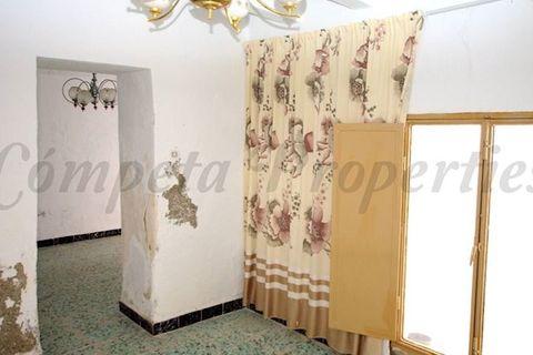 4 chambres Maison de ville à vendre dans Sedella