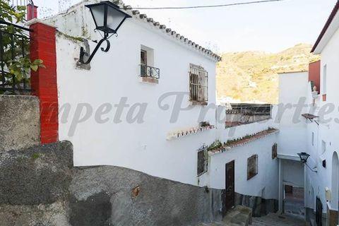 3 soverom Rekkehus til salgs i Algarrobo