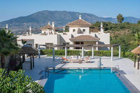 3 makuuhuonetta Asunto myytävänä Marbella