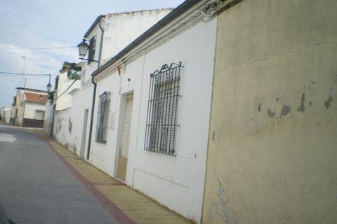 3 habitacions Casa de poble per vendre en Monte Lope Alvarez