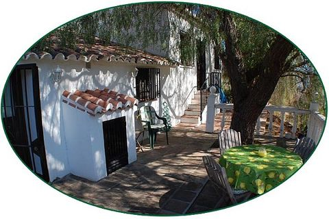 4 sovrum Villa till salu i Competa