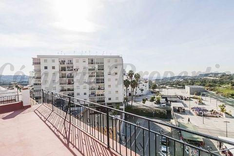3 slaapkamers Appartement te koop in Torrox