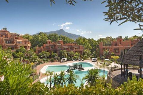 2 Schlafzimmer Wohnung zum Kaufen in Nueva Andalucia