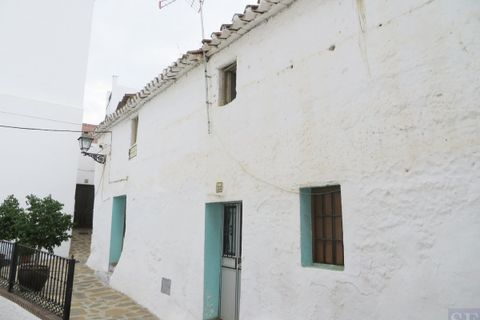 2 camere da letto Casa di città in vendita in Arenas De Velez