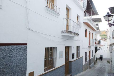 3 habitacions Casa en ciutat per vendre en Algarrobo