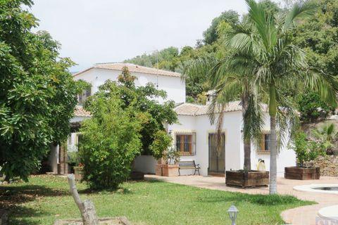 4 quartos Moradia para comprar em Canillas De Albaida