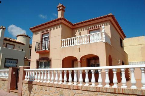 5 habitacions Masia per vendre en Los Gallardos