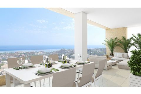 3 bedrooms Apartment for sale in Benalmadena