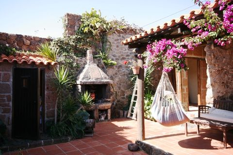 3 bedrooms Farm house for sale in Teseguite