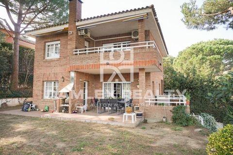 4 soveværelser Villa til salg i Cabrils