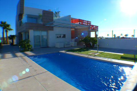 3 camere da letto Villa in vendita in Guardamar Del Segura