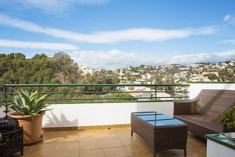 5 bedrooms Town house for sale in Malaga