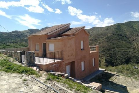 3 bedrooms Villa for sale in Arboleas