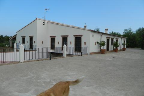 4 camere da letto Villa in vendita in Uleila Del Campo
