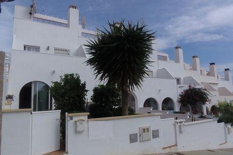 3 chambres Duplex à vendre dans Palomares