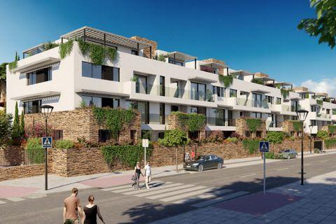 2 sovrum Lägenhet till salu i La Cala De Mijas