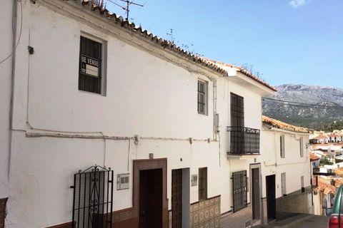 3 soverom Rekkehus til salgs i Riogordo