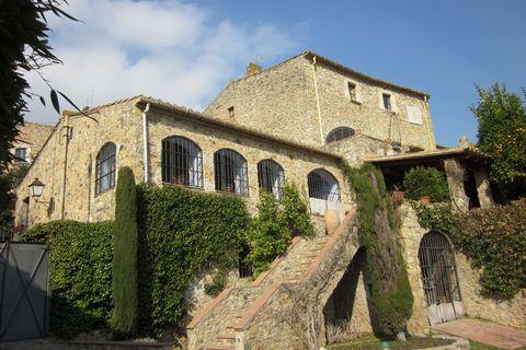 4 chambres Maison de ville à vendre dans Palafrugell