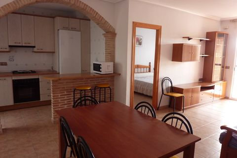 3 camere da letto Appartamento in affitto in Los Alcazares