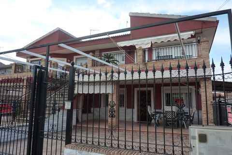 3 camere da letto Casa di città in affitto in Los Alcazares