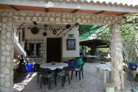3 habitacions Casa al camp per vendre en Quesada
