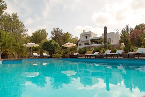 4 bedrooms Villa for sale in Santa Eulalia Del Rio