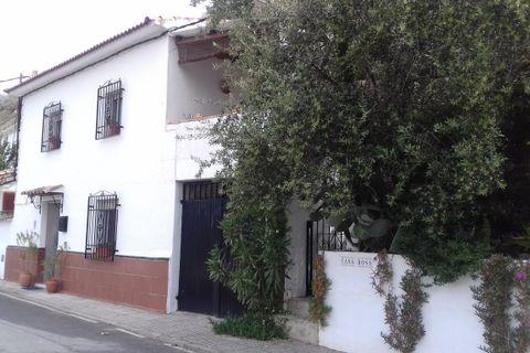 3 habitacions Propietat comercial per vendre en Almedinilla