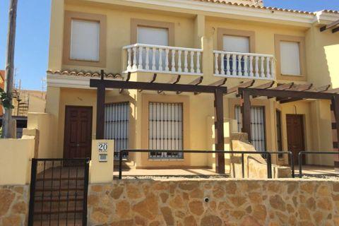 3 camere da letto Casa bifamiliare in vendita in Palomares