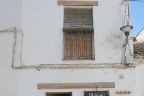 2 Schlafzimmer Dorfhaus zum Kaufen in Hinojares
