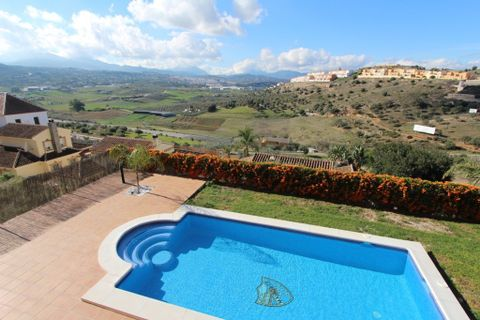 4 bedrooms Villa for sale in Coin