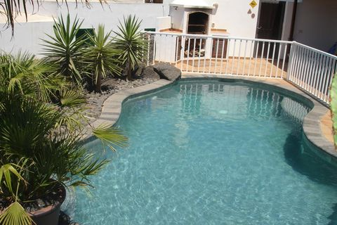 4 bedrooms Villa for sale in Yaiza