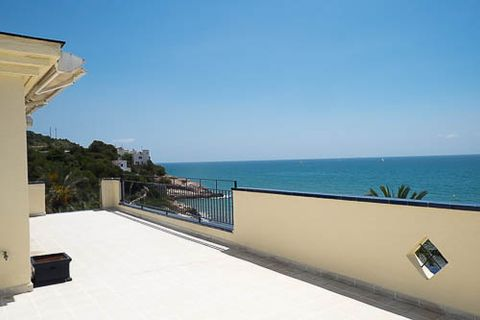 3 bedrooms Apartment to rent in Sitges