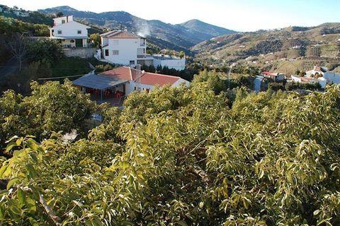 0 chambres Terrain à vendre dans Canillas De Albaida