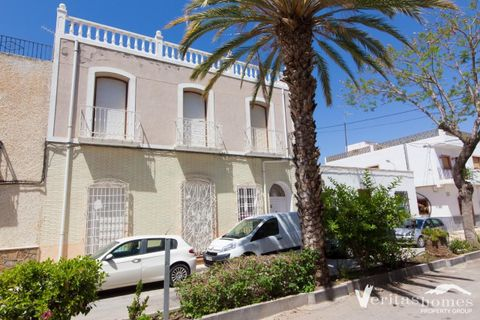 7 bedrooms Villa for sale in Turre