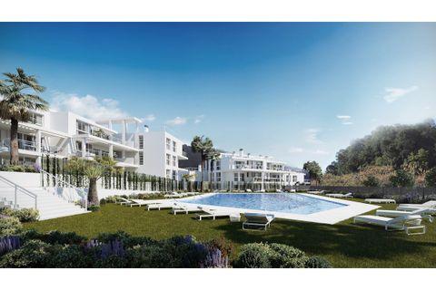 2 habitaciones Apartamento en venta en Benahavis