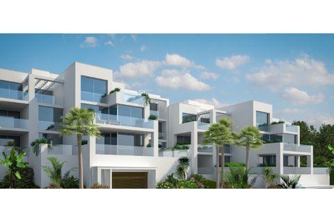 2 quartos Penthouse para comprar em Benalmadena
