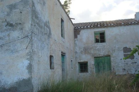 3 camere da letto Casa di campagna in vendita in Oria