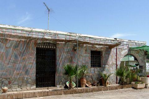 4 habitacions Hisenda per vendre en Tabernas